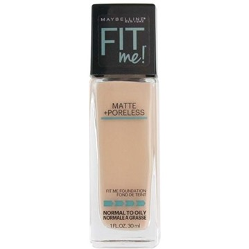 Kem nền Maybelline Fit Me Matte Poreless