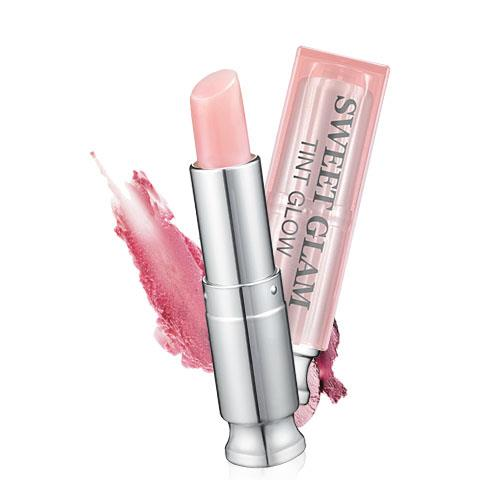 Son thỏi Secret Kiss Sweet Glam Tint Glow