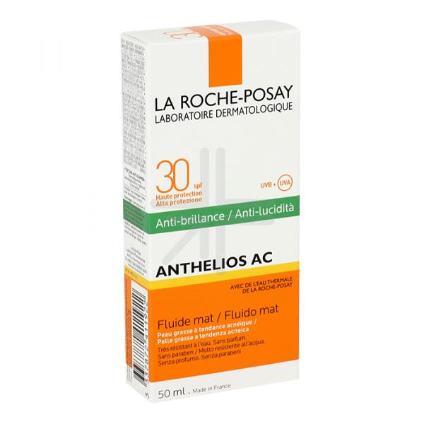 Kem chống nắng La Roche-Posay SPF30++ da dầu