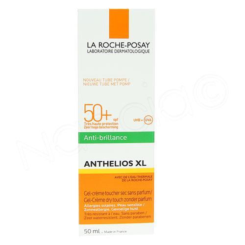 KCN Laroche Posay cho da dầu