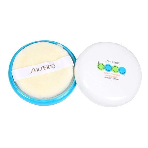 Phấn Shiseido Baby powder Pressed