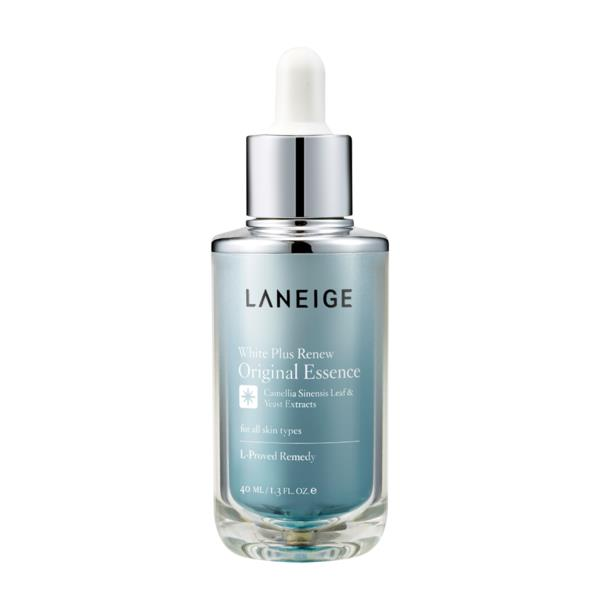 White Plus Renew Original Essence - Tinh chất dưỡng trắng Laneige