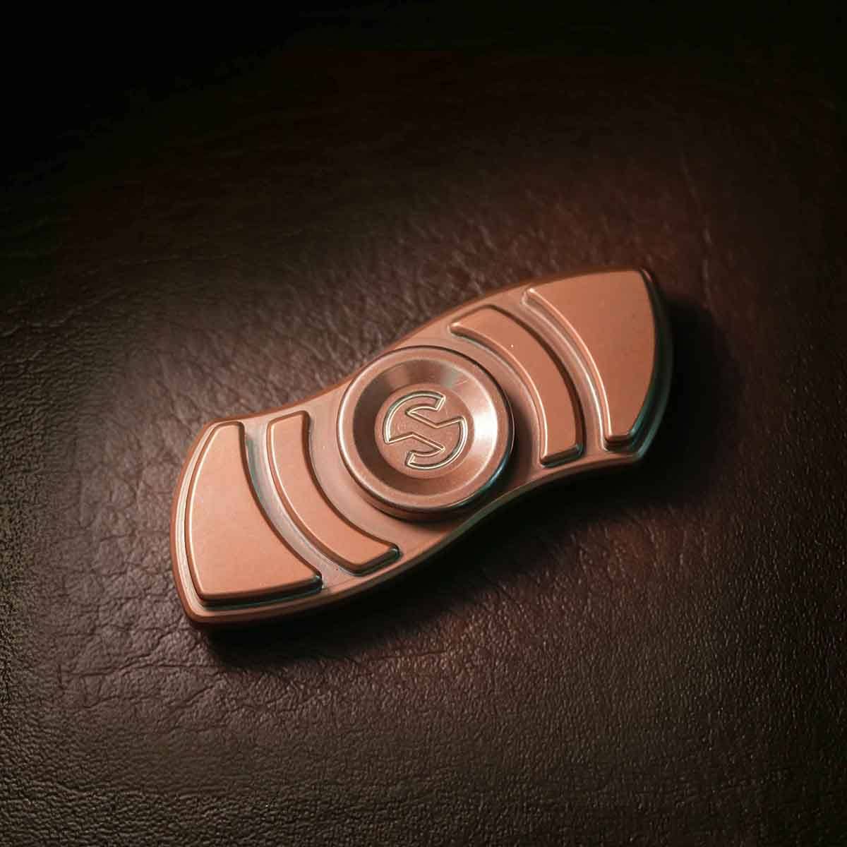 Copper Hyperstone MF