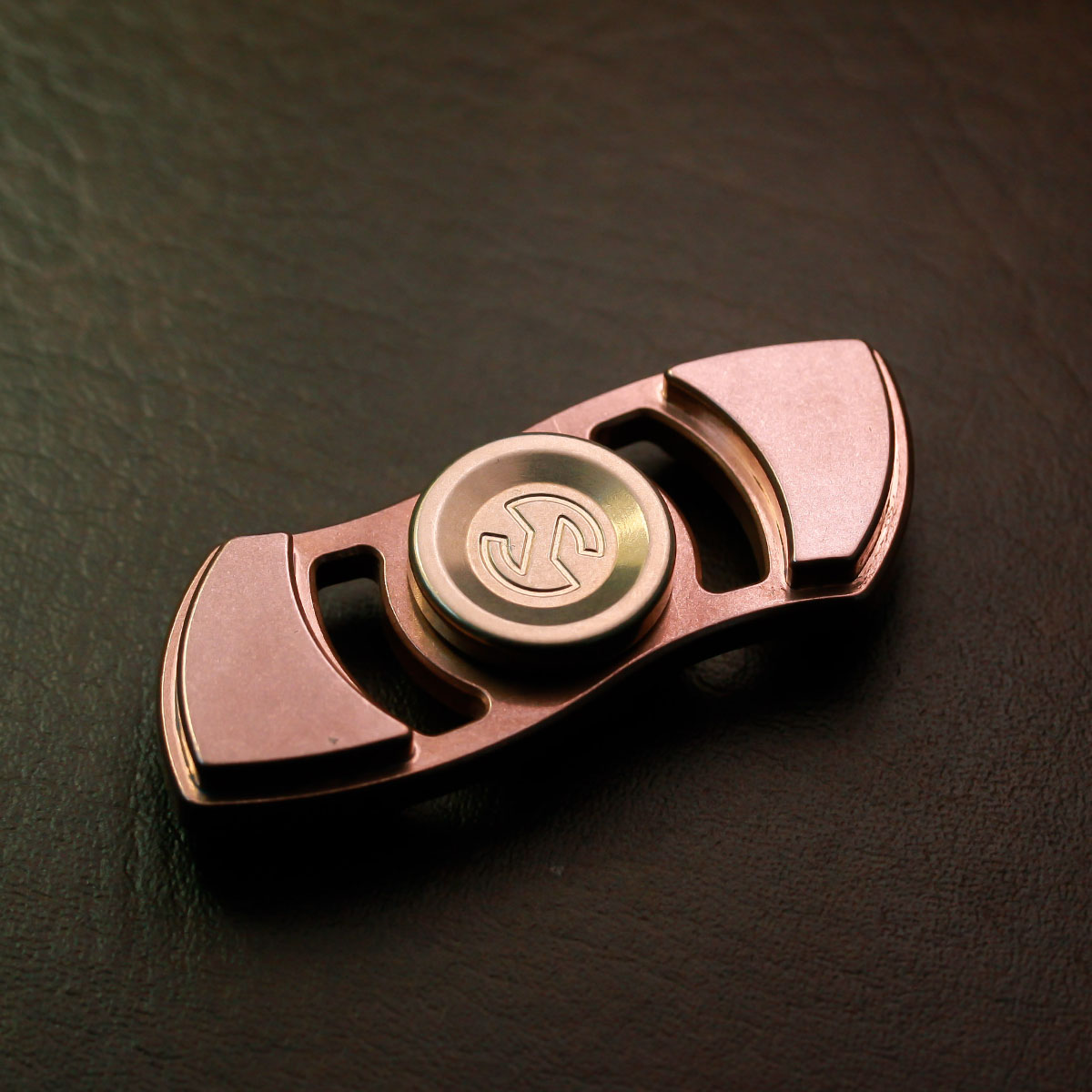 Copper Hyperstone Lite MF