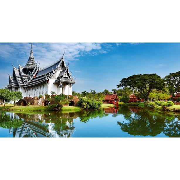 Tour Thai Lan  Ngay  Dem