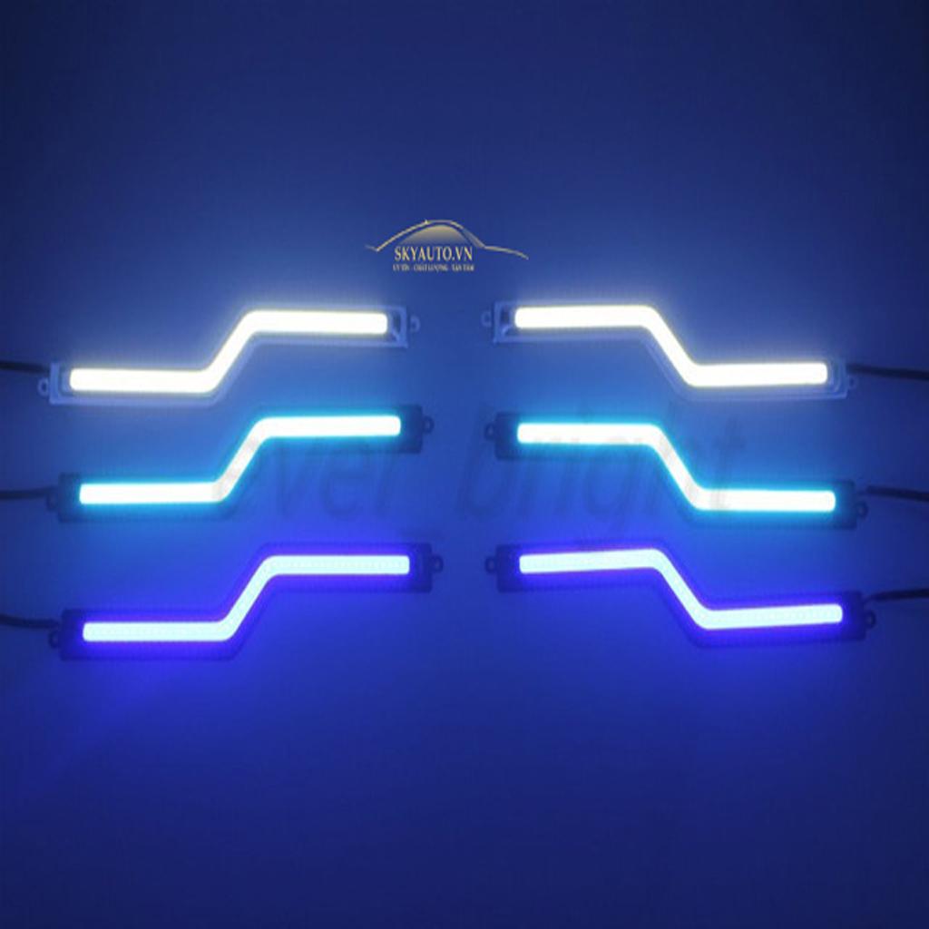 Đèn Led - DRL Badosok chữ Z - F024