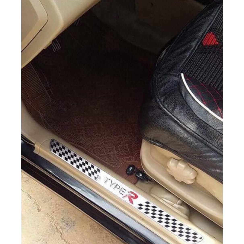 Nẹp bước chân cửa xe hơi
