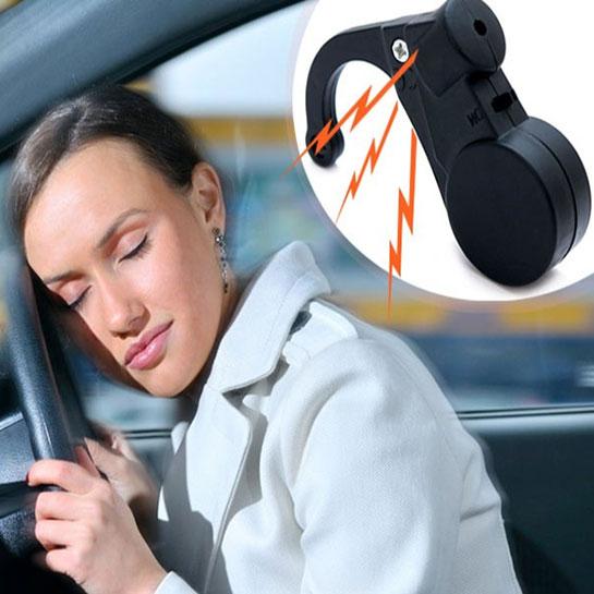 Thiết bị chống ngủ gật khi lái xe