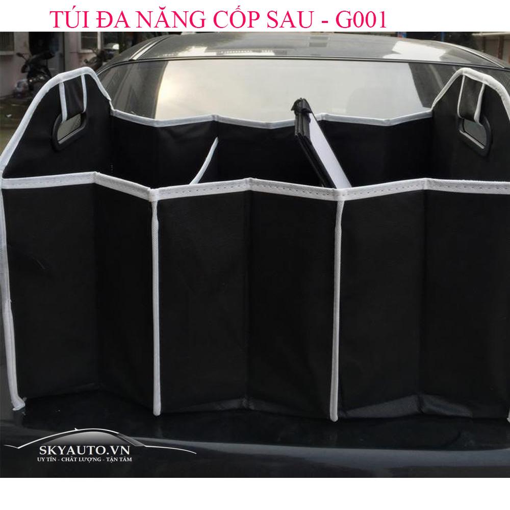 Túi - khay đựng đồ ô tô