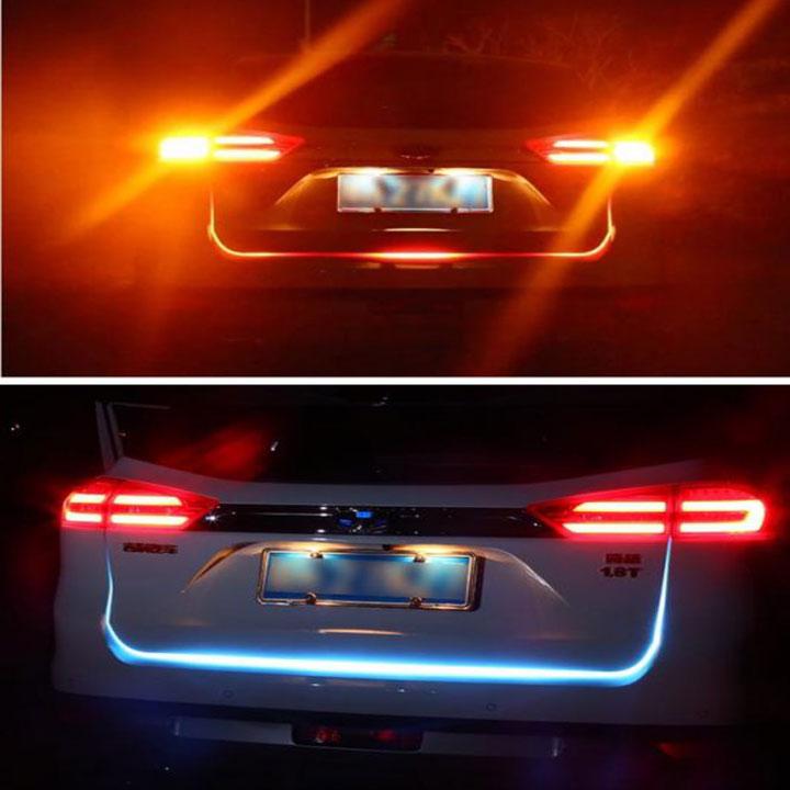 Đèn Led cốp ô tô