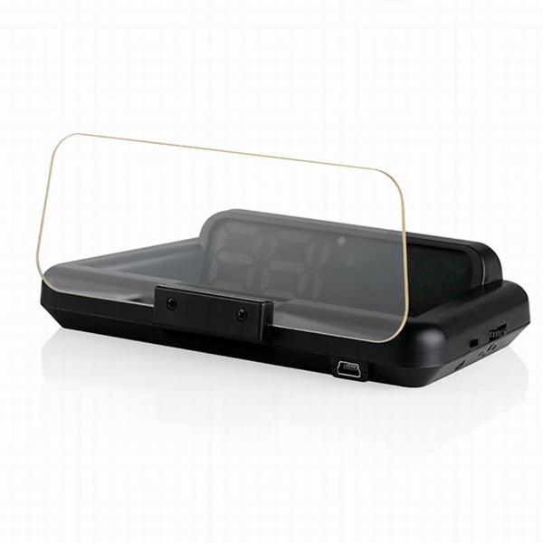 Hiển thị tốc độ trên kính lái HUD S9