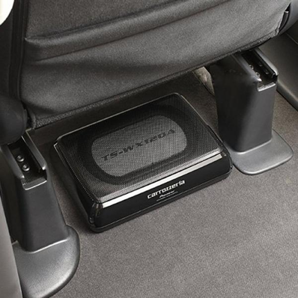 Loa sub gầm ghế ô tô PIONEER 120A