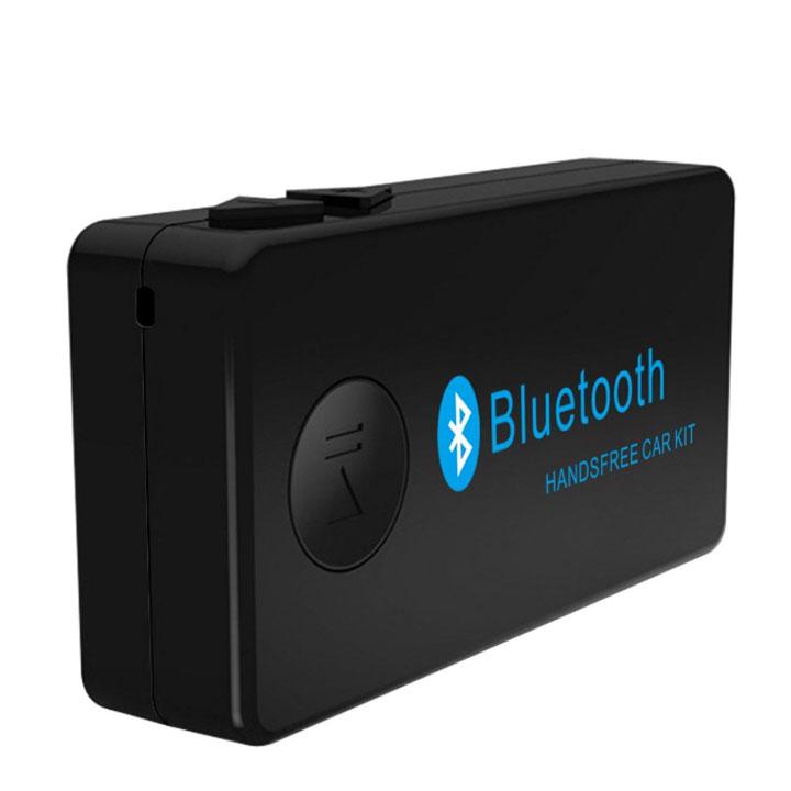 Thiết bị kết nối Bluetooth trên xe hơi