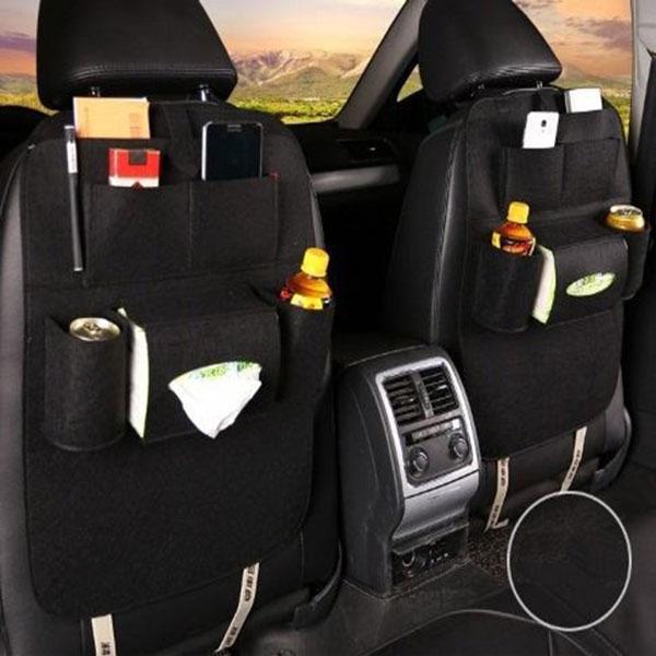 Túi đựng đồ treo sau ghế