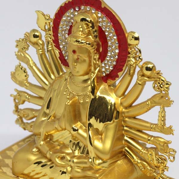 Nước hoa tượng Phật Quan Thế Âm Bồ Tát