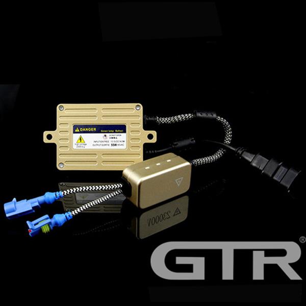 Ballast GTR cho đèn Xenon GTR