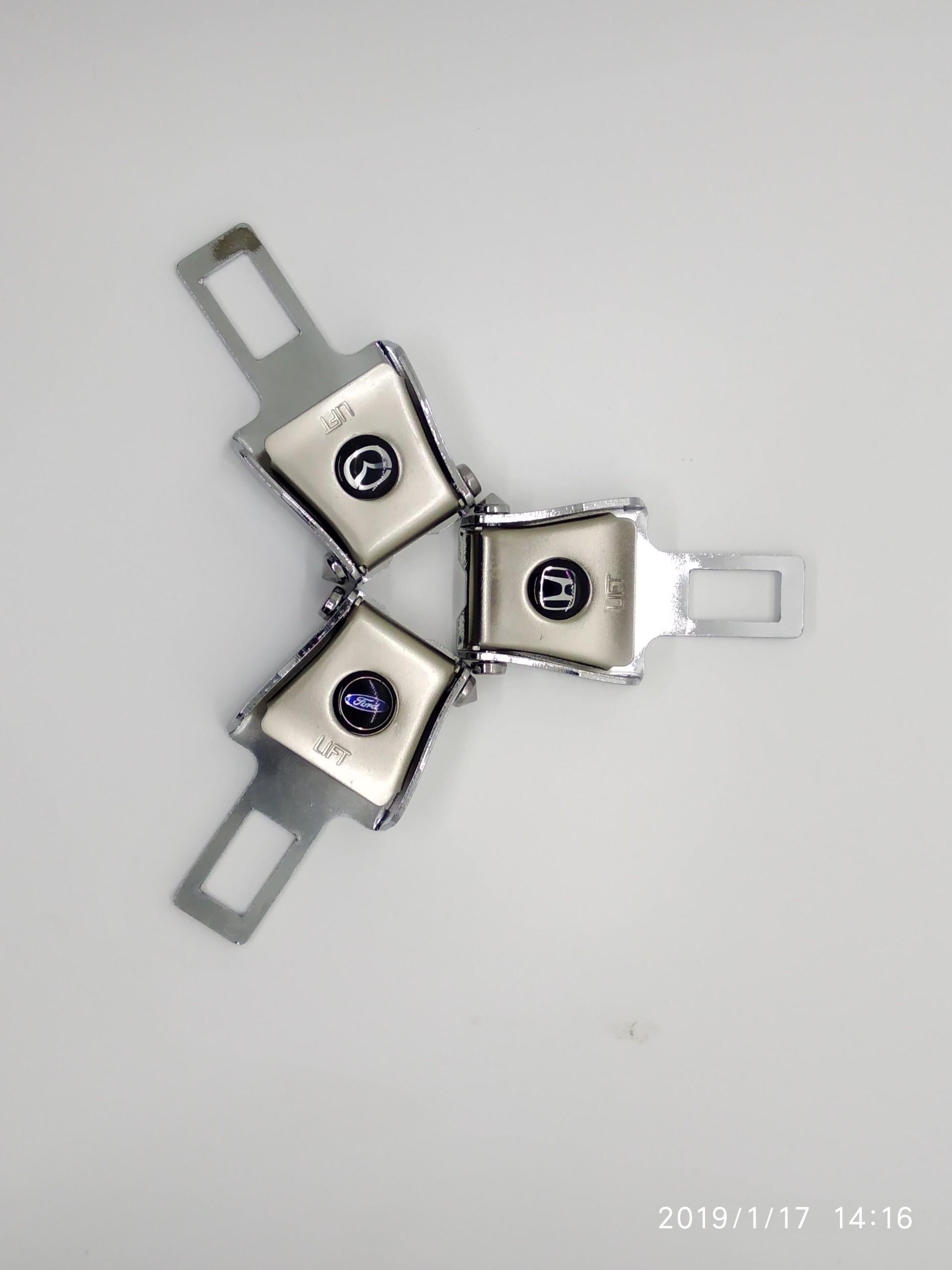 Chốt khóa đai an toàn đa năng bằng INOX