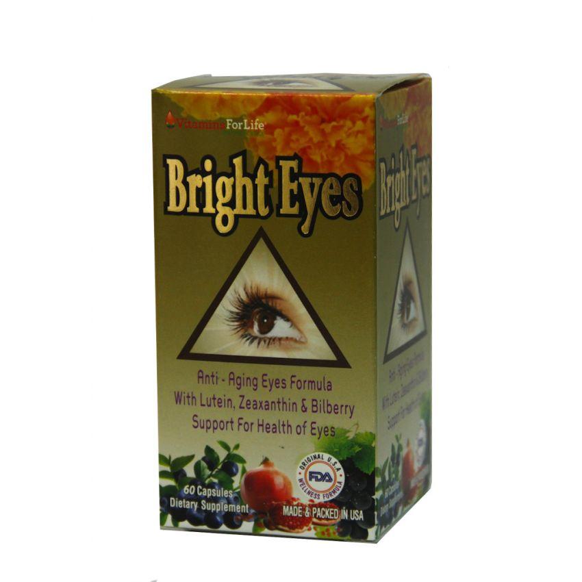 Viên uống bổ mắt Bright Eyes