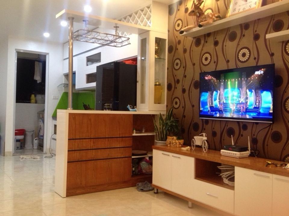 Bếp nhà chị Dung TP Thái Bình