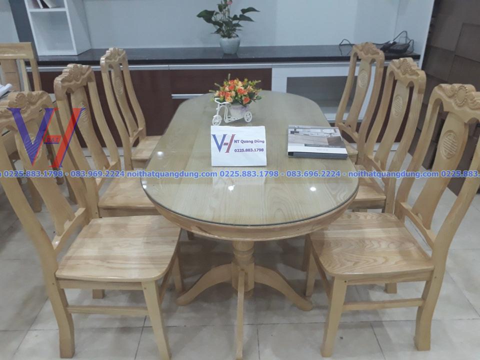 Bộ bàn ghế ăn: GH-6024