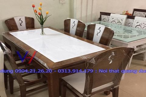 Bộ bàn ghế  ăn GH-6013