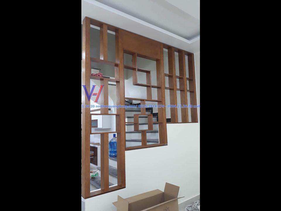 Phòng khách nhà a NAM Thủy Nguyên