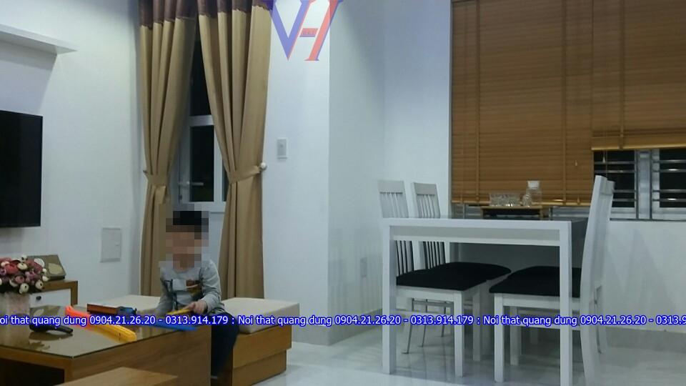 nội thất nhà chị Thanh Nguyễn Tường Loan