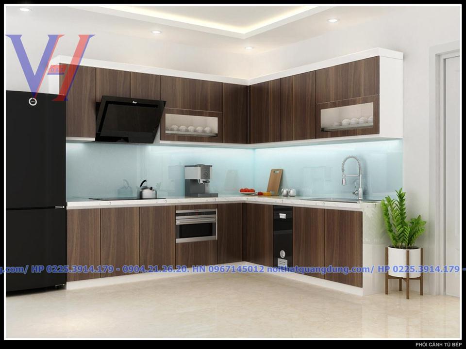 thiết kế thi công nội thất nhà đẹp giá rẻ