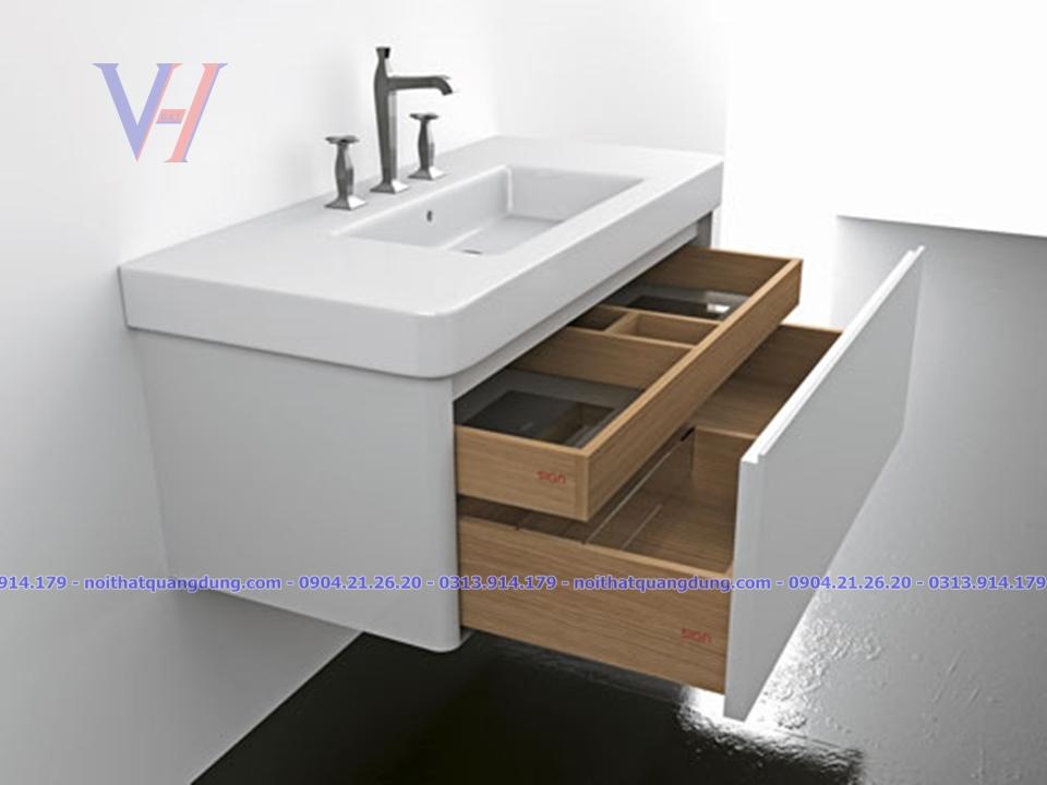 Tủ Lavabo nhà tắm