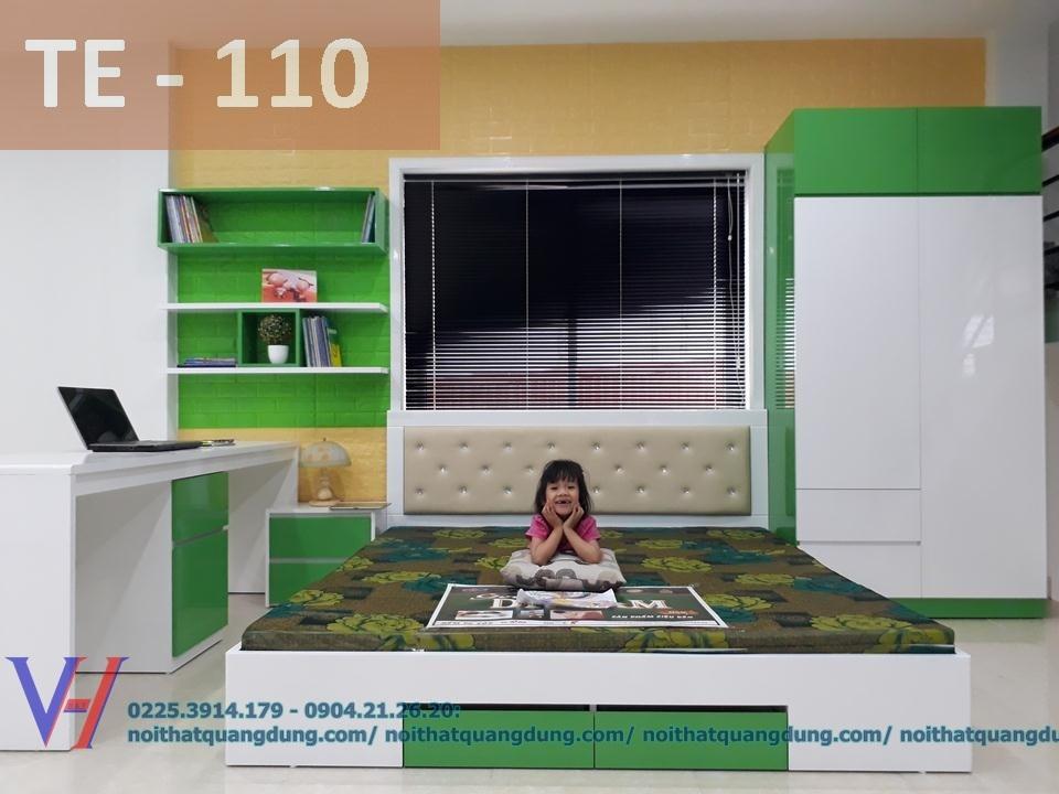 BỘ PHÒNG NGỦ: TE-110
