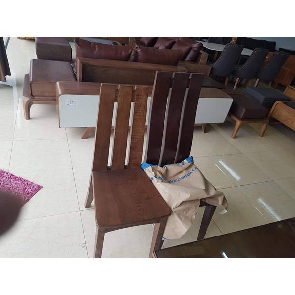 Bộ ghế ăn BL631