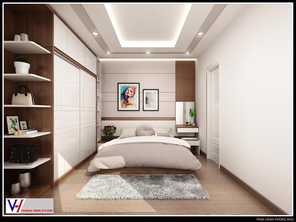 nội thất phòng ngủ đẹp tại hải phòng