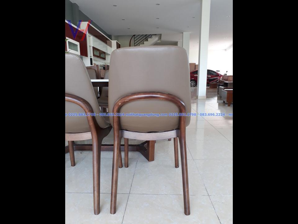 Bộ bàn ghế ăn GH-6040