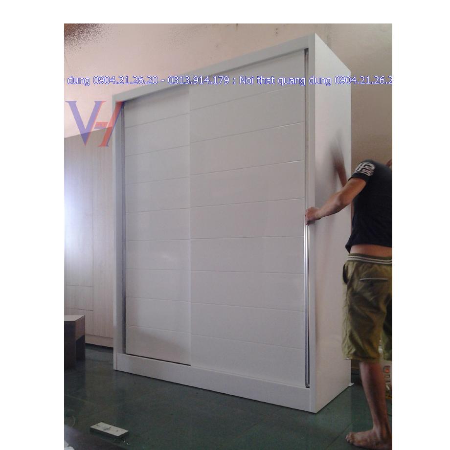 Tủ áo cửa lùa HT167