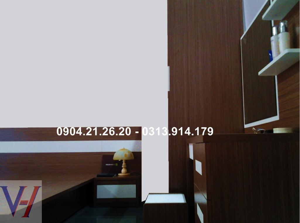 Bộ phòng ngủ HT360