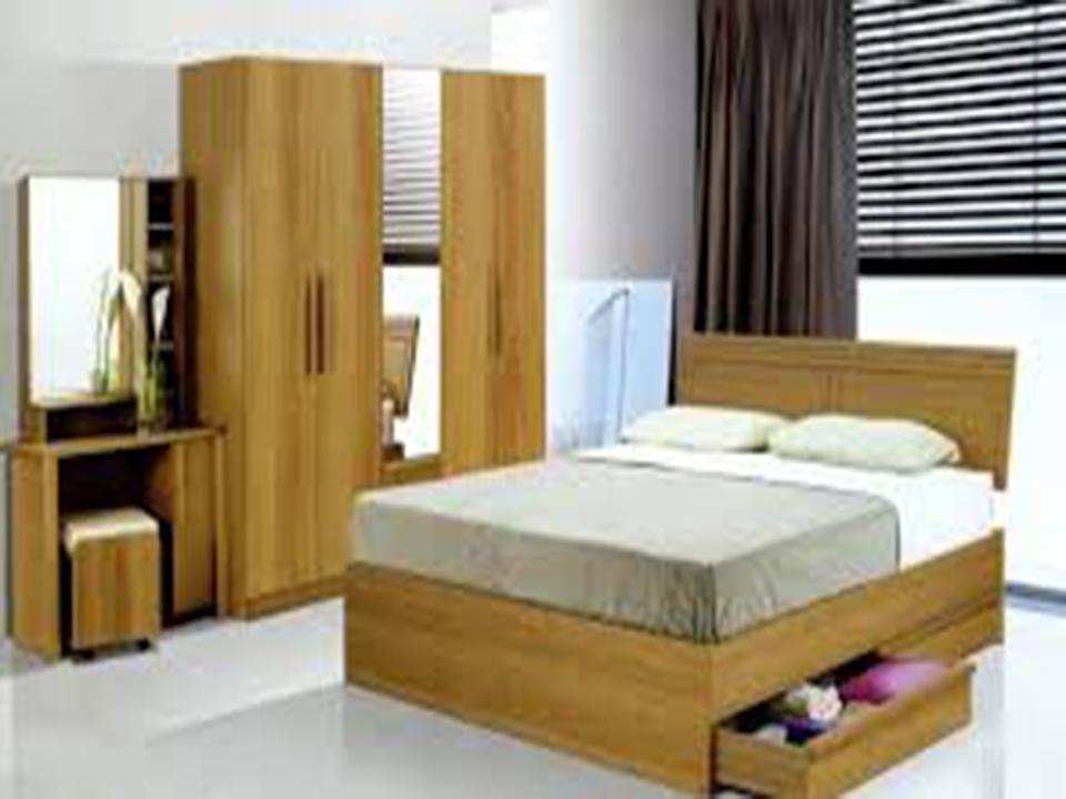 Bộ phòng ngủ VH002