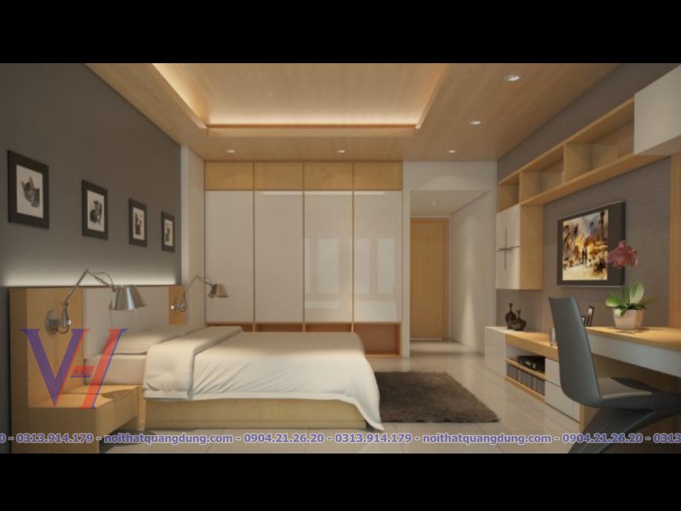 phòng ngủ đẹp 5
