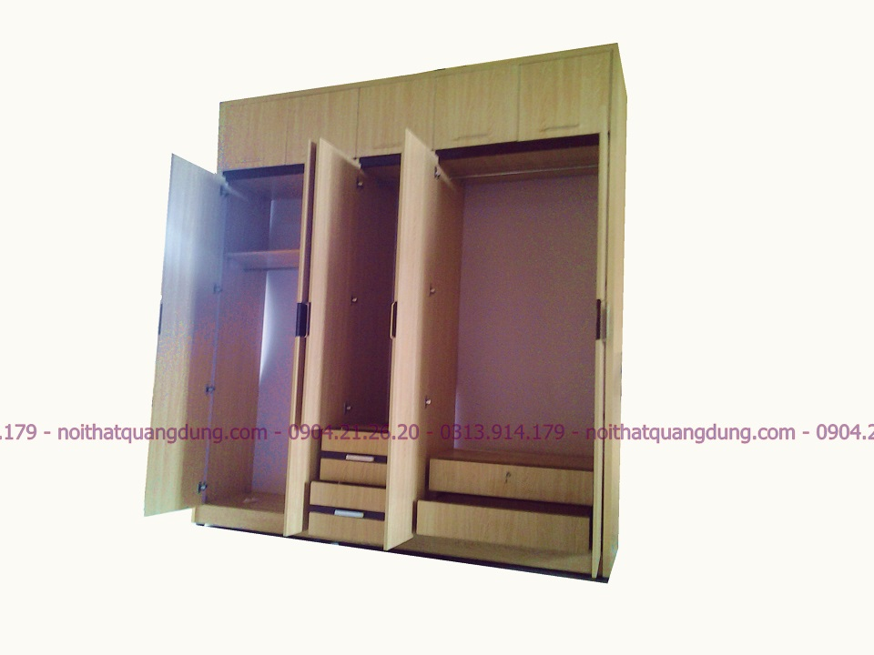 Bộ phòng ngủ HT320