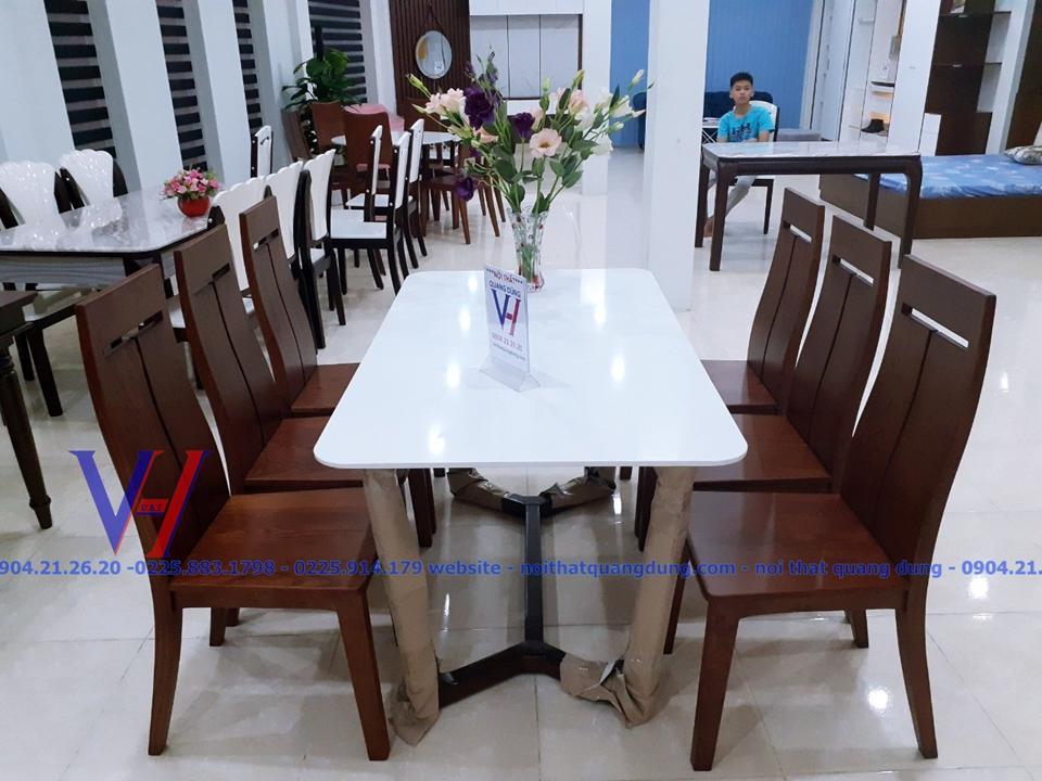 Bộ bàn ăn T63