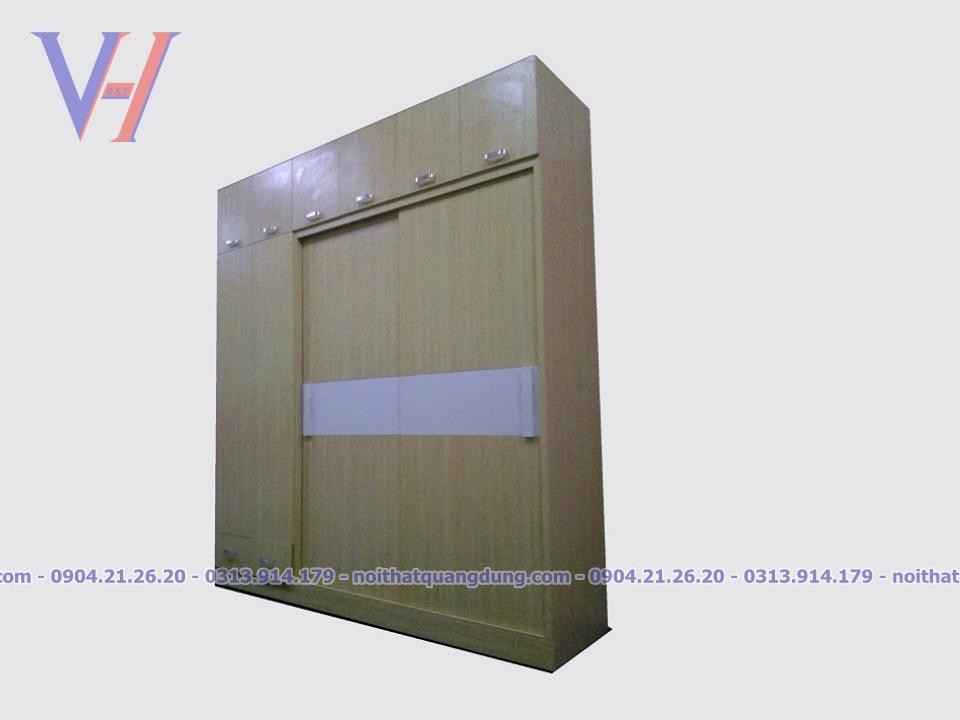 Tủ áo MT-2005