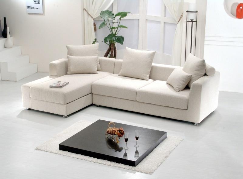 Sofa nỉ cao cấp VH023