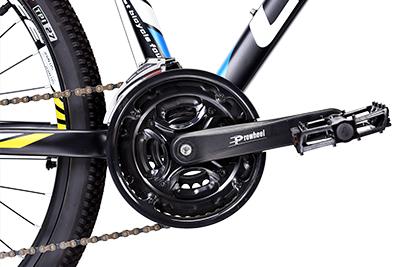 đùi đĩa gạt líp xe đạp địa hình life l38.2