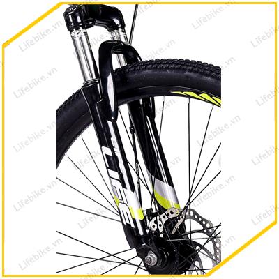 Càng xe đạp Life L26