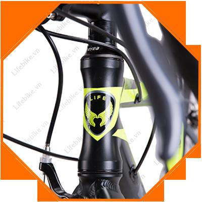 Xe đạp đua Life Super328 tinh tế