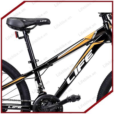 Khung xe đạp địa hình Life L24