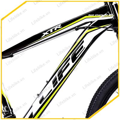 Khung xe đạp địa hình Life L26