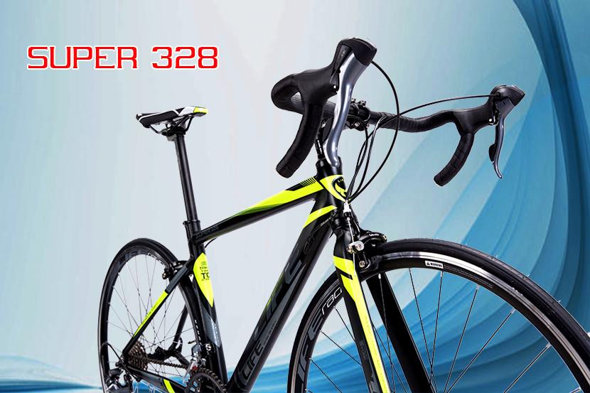 Xe đạp Life Super328