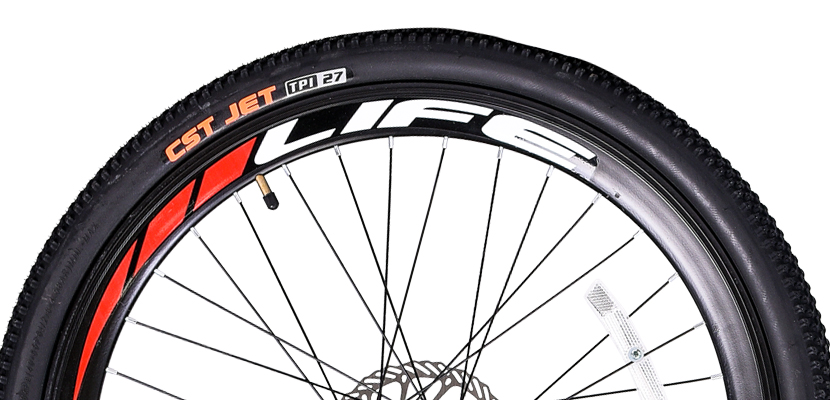 Lốp xe đạp Life L38.3