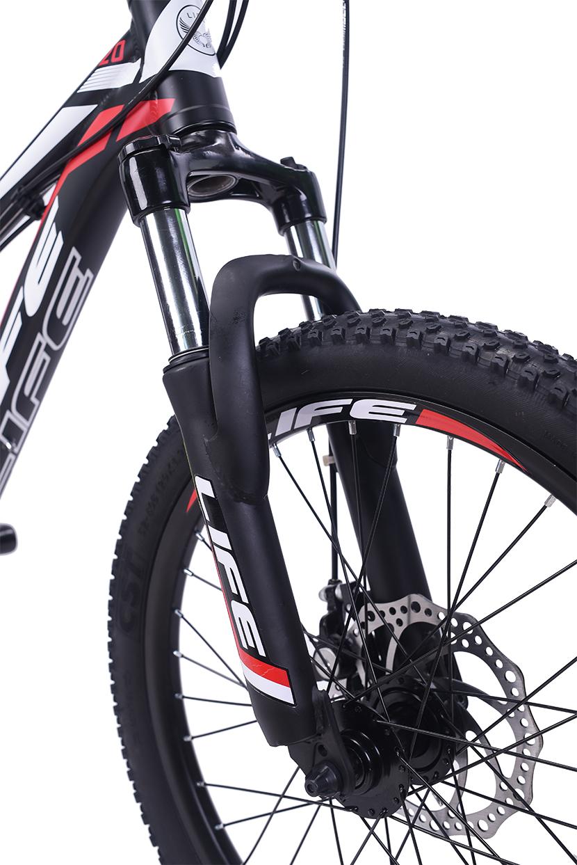 Càng xe đạp Life L20.2