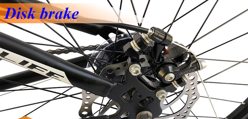 Phanh sau xe đạp Life LCK24